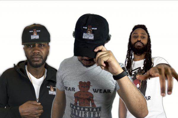 MEN 2PAWS DAD HAT